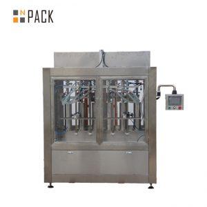 makinë mbushëse e lëngshme kimike e fabrikës