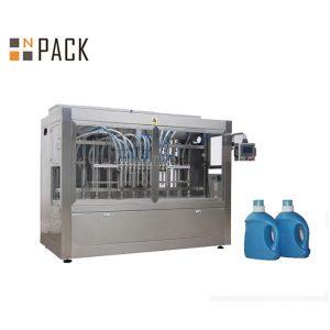 makinë mbushëse e lëngshme korrozive e acidit zbardhues
