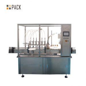makina mbushëse dhe mbuluese e shisheve të acidit hialuronik