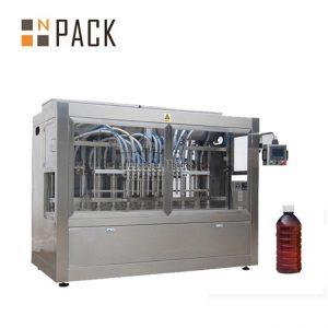 Makinë automatike për mbushjen e vajit të gatimit për mbushje salcë mjalti makine