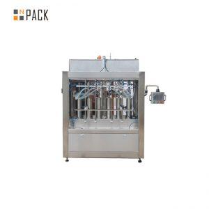 Prodhim i bimëve automatike 5 litra vaj lubrifikues / makine mbushëse vaji ingranazhesh